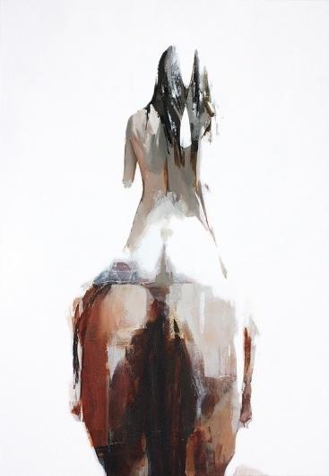2011 : JOSHUA BRONAUGH #bronaugh #joshua #art #paintings #pai
