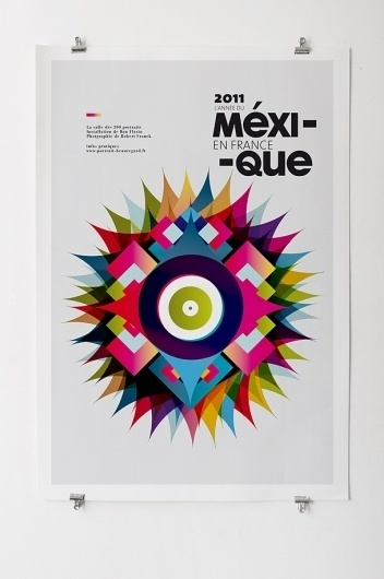 Clik clk – Blog d'inspiration » Les Graphiquants #poster