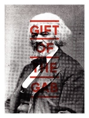gift of the gab by JamesMidwinter | Newspaper Club #print #layout