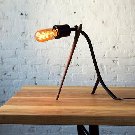 Design Inspiration Blog #product #lamp