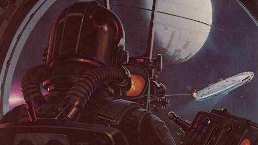 Google Image Result for http://1.bp.blogspot.com/_lcDalD63nts/SxGIVAgtQxI/AAAAAAAABDo/Tta7gXKhHFI/s1600/starwars9.jpg #ralph #starwars #concept #art #mcquarrie