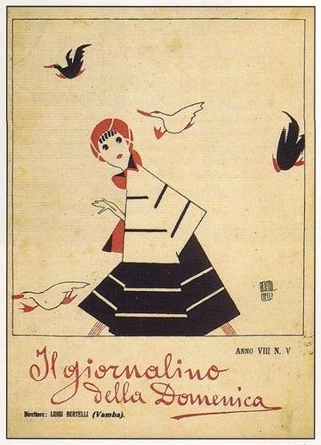 3692692468_0162521de2.jpg 361×500 pixels #retro #book #publishing #illustration #vintage