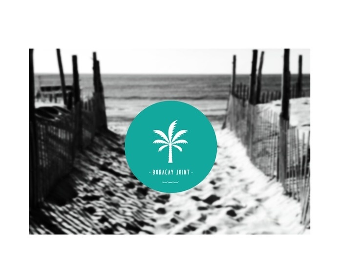 Boracay Joint Logo #logo #identity