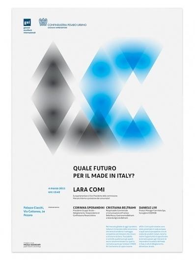 Dark side of typography #type #design #poster #typography