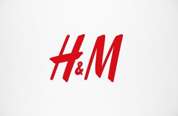 BVD — H&M #bvd #logo #identity