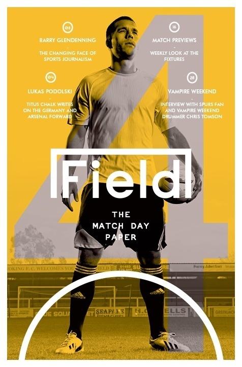 Field #4 | Design