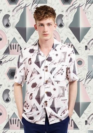 It's Nice That : ASOS and It's Nice That: Hawaiian Shirts