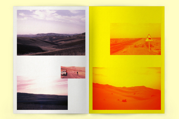 Travel Diaries on Behance #photography #editorial #morocco