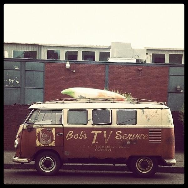 Van Life #van