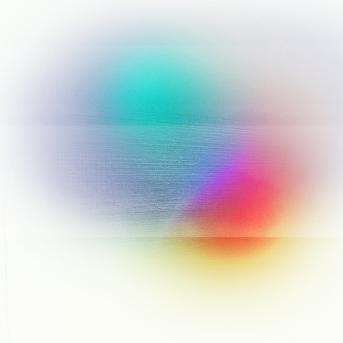 aura #blur #mode #default #network #glitch #colour #electronic