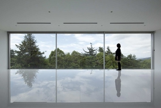 Architecture Photography: Forest View House / Shinichi Ogawa & Associates - Forest View House / Shinichi Ogawa & Associates (204317) - ArchDaily #concrete #shinichi #architecture #minimal #ogawa #japan