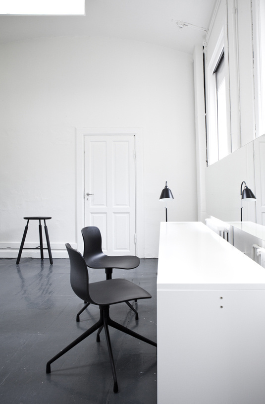 NORM.ARCHITECTS (Ambassadører)   BO BEDRE #interior #design #decoration #deco