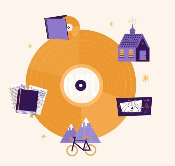 Infographic #creative #mountain #house #icon #infographic #design #graphic #book #tuner #illustration #bike #editorial #magazine