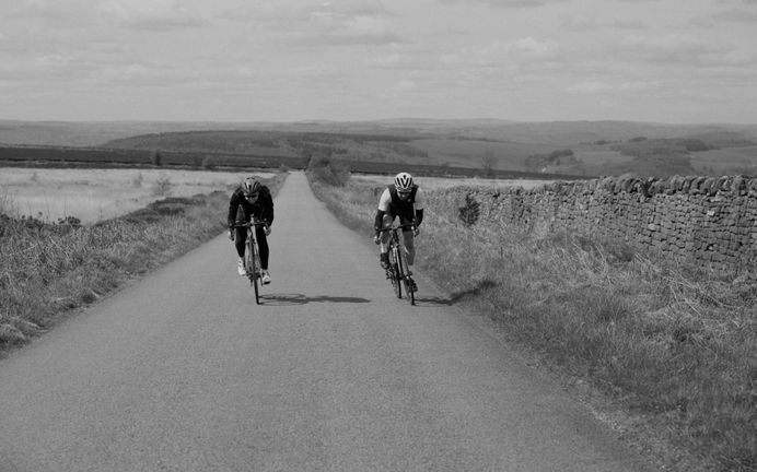 Wattbike photography by Onwards