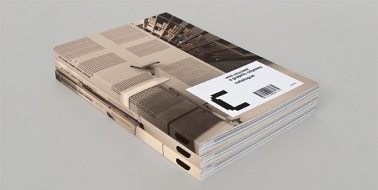 Unit Editions — Wim Crouwel - Catalogue, Cover No.2 (Unit 04) #design #graphic #book #cover #spin #crouwel #wim #typography
