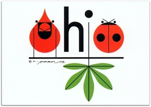 CharlieHarperOhio600.jpg (JPEG Image, 600x426 pixels) #cardinal #buckeye #ladybug #ohio #harper