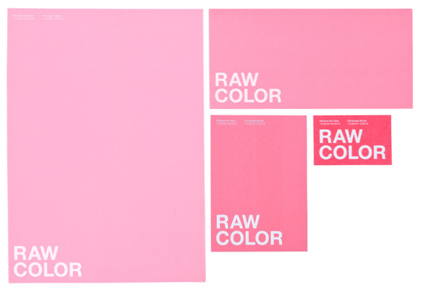 Raw_Color_Identity03B #identity