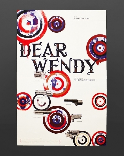 Work - Chris Burnett / Graphic Design & Typography #poster