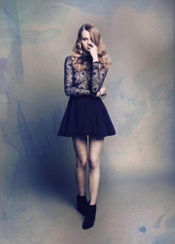 Fashion Photography by Darren McDonald #fashion #photography #inspiration