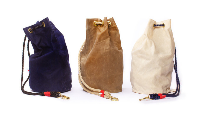 The Best Made Ditty Bag #bag