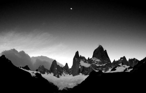 Tumblr #peaks #white #black #and