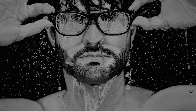 Hyperrealistic Pencil Portraits-4 #portrait #pencil #art #realistic