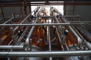 Field Trips - Minneapolis Craft Distilleries | The Alcohol Professor