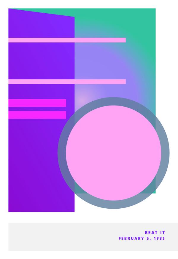 James Kirkup Forage Press Series #jones #forage #design #quincy #publication #jackson #press #james #release #series #gradient #poster #music #colour #kirkup #michael