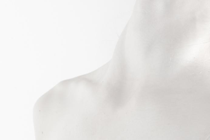 White Figure (2016) - Aden Seeley