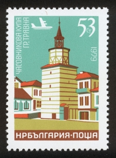 Applied graphics by Stefan Kanchev #stamp #color #airmail #kanchev