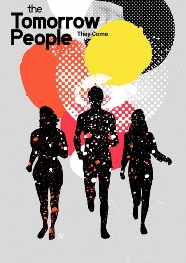 Australian INFront | Made By Heath Killen #poster
