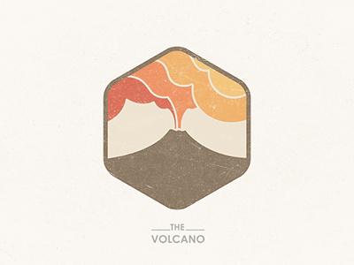 Volcano1 #icon