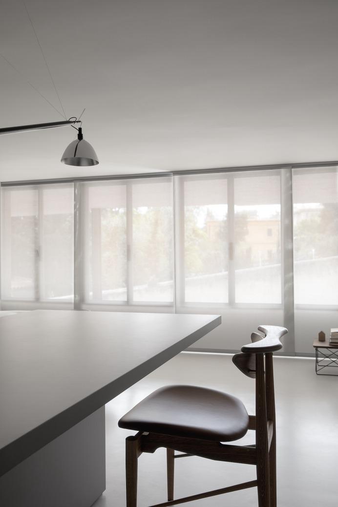 Apartment in El Putxet by Francesc Rifé Studio