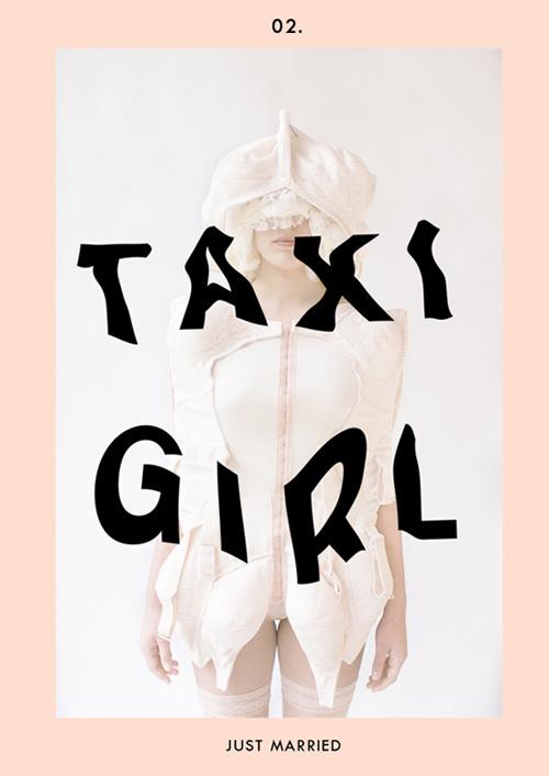 Maximes – Taxi Girl