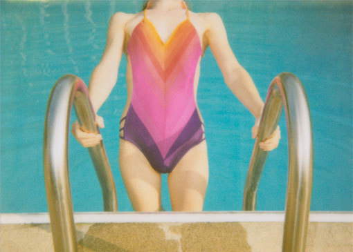 laffiche_summer_01 #out #poloroid #washed #summer