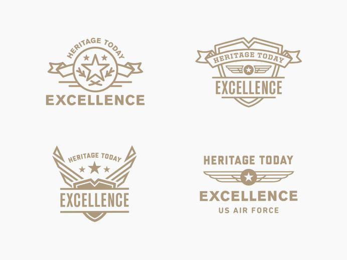 Military Logos