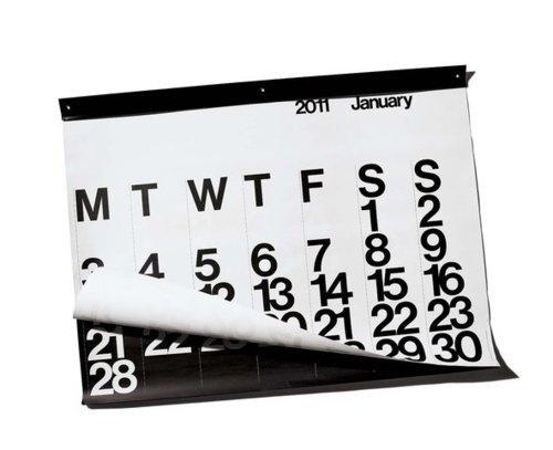 Svpply #helvetica #calendar