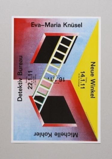 Mathis Pfaeffli: Posters #poster
