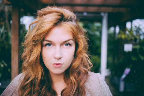 Portrait #model #seattle #girl #portrait #vsco