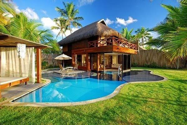 Exotic Nannai Beach Resort