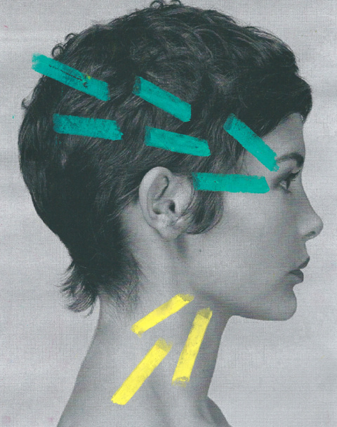 Joe Cruz | PICDIT #painting #design #collage #art