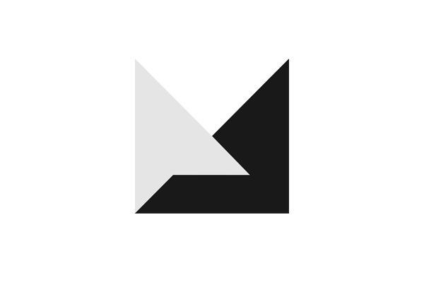 Minimal Jay Icon #icon #design #jay #minimal #gray