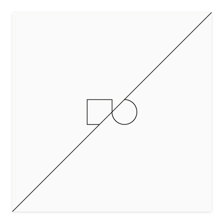 Untitled | Flickr - Photo Sharing! #geometry #simplicity #geometric #simple #minimal #poster