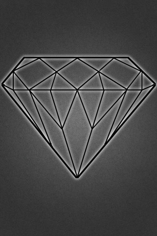 Project Diamond #project #diamond #iphone #perfect #wallpaper