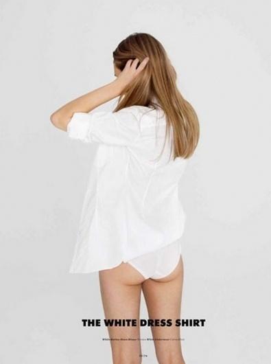 tumblr_lyc22ivirC1qmpptko1_1280.jpg (955×1280) #fashion #dress #white #shirt