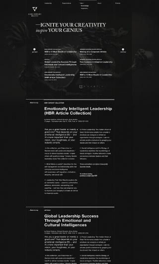 Erik Jonsson #design #interactive