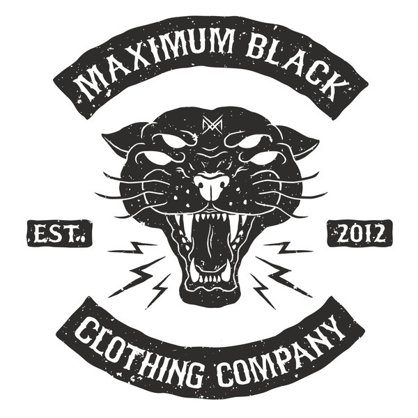 Creative Www Maximumblack Logos Org And Instagram Image Ideas Inspiration On Designspiration