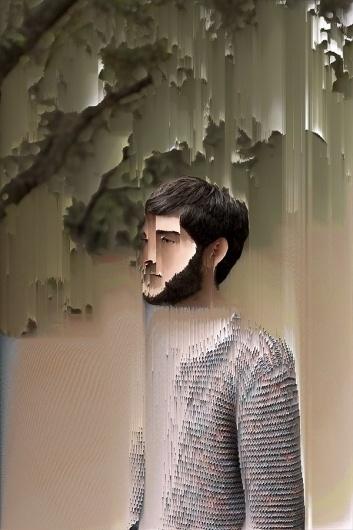 tumblr_lxxozbsyJV1qzngato1_1280.jpg 600×900 pixels #kimasendorf #asendorf #http #kim #digital #com #glitch #art