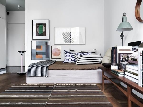 Lotta Agaton: Sašas home #interior #design #decor #deco #decoration
