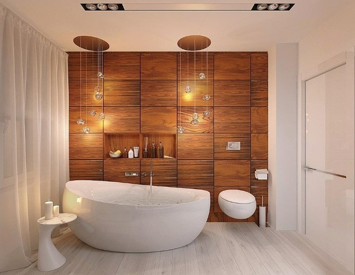 Bath project #interior #design #house #bathroom